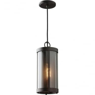 Bluffton Mini Pendant Oil Rubbed Bronze