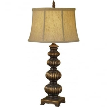 Oakcastle Table Lamp