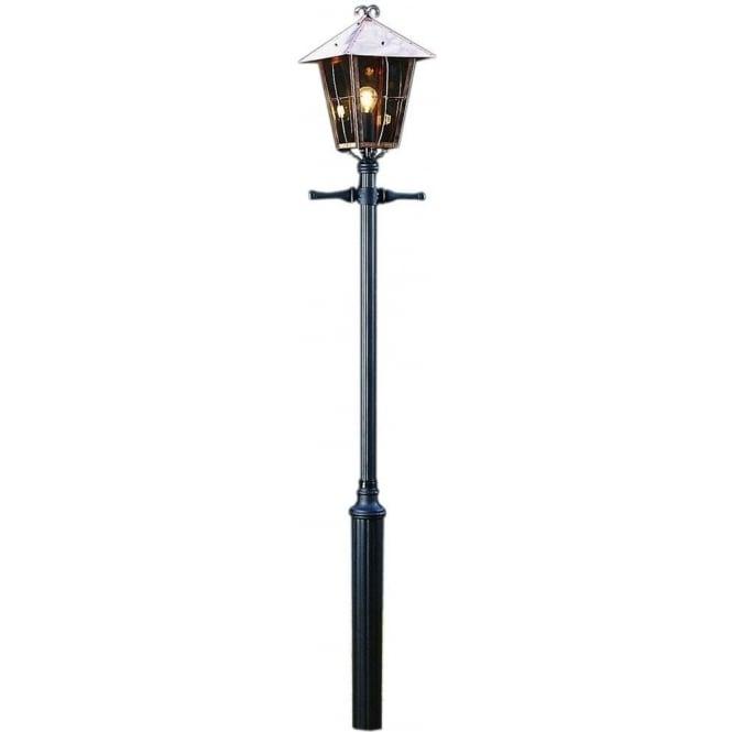 Konstsmide Garden Lighting Fenix single head - large - copper 430-900