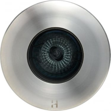 Floor Light Dark Lighter Spot Design - stainless steel  - Low Voltage