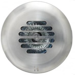 Floor Light Grill Design - stainless steel - Low Voltage