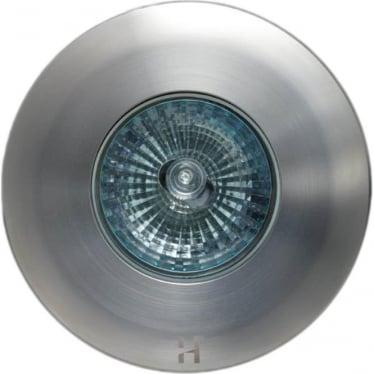 Floor Light Spot Design - stainless steel - Low Voltage