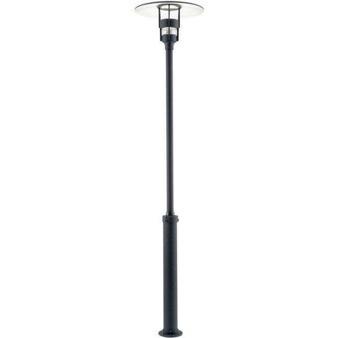 Konstsmide Garden Lighting Freja complete - black 524-750