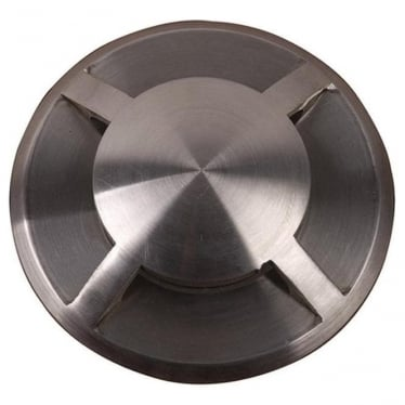 GZ Fusion 9 Recessed - stainless steel