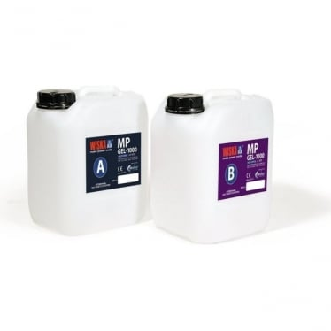 Gel 10 litre MP-GEL1000W