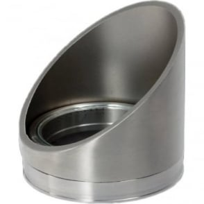 Glare Guard (sliced) stainless steel