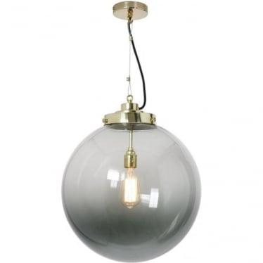 Globe Pendant Light - Large - colour options