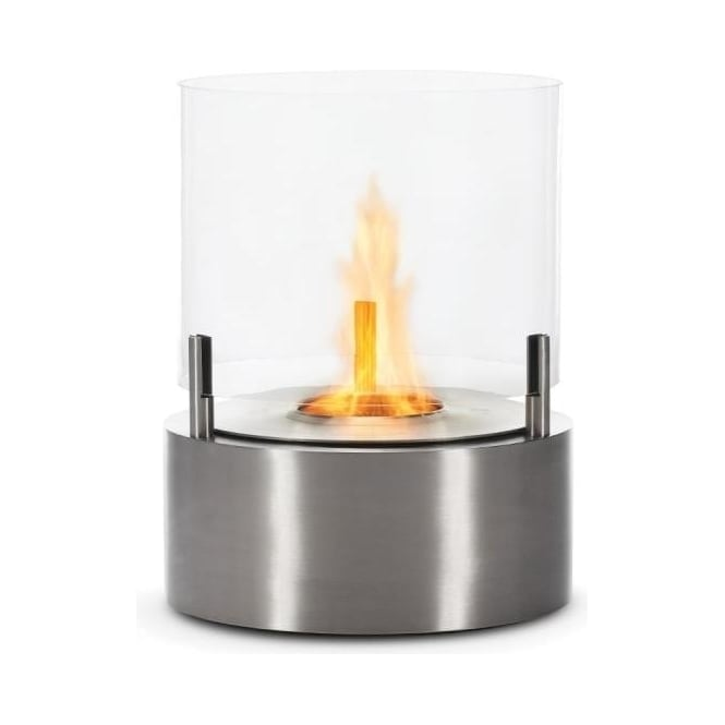 EcoSmart Fire Glow/Outdoor Fireplace