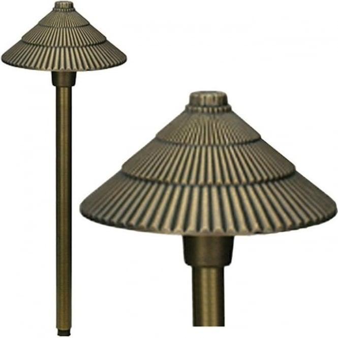 Gardenzone GZ Bronze 16 - Cast bronze