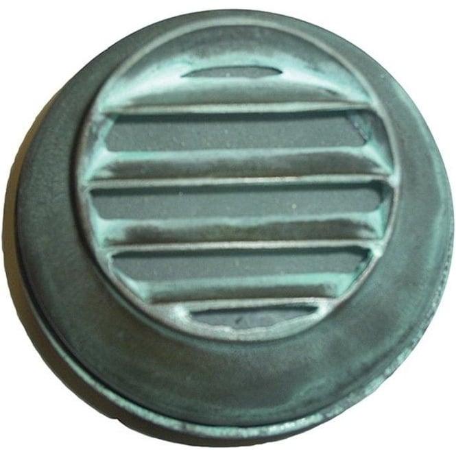 Gardenzone GZ Bronze 24  Surface Mount - Cast bronze