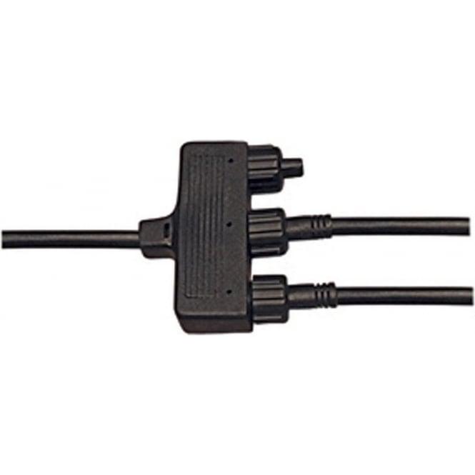 Gardenzone GZ Cable 3 way