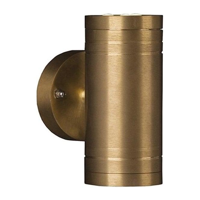 Gardenzone GZ Elite 2 - Brass
