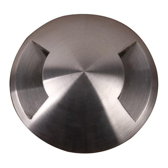 Gardenzone GZ Fusion 5  Recessed - stainless steel