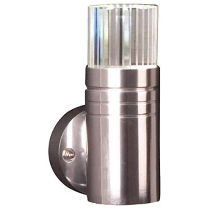 Gardenzone GZ Optica 1 - Anodised Aluminium