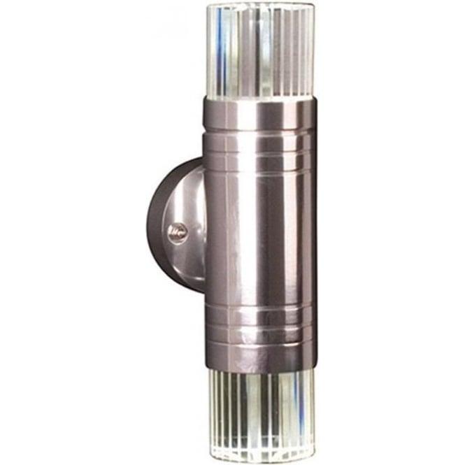 Gardenzone GZ Optica 2 - Anodised Aluminium