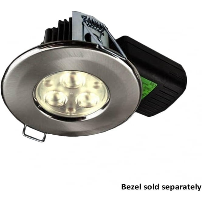 Halers LED Downlights H2 Pro 550 Dimmable Fire-Rated LED Downlight