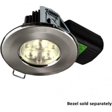 H2 Pro 550 Dimmable Fire-Rated LED Downlight