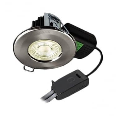H2 PRO 700 T Dimmable fire-rated LED downlight with terminal block