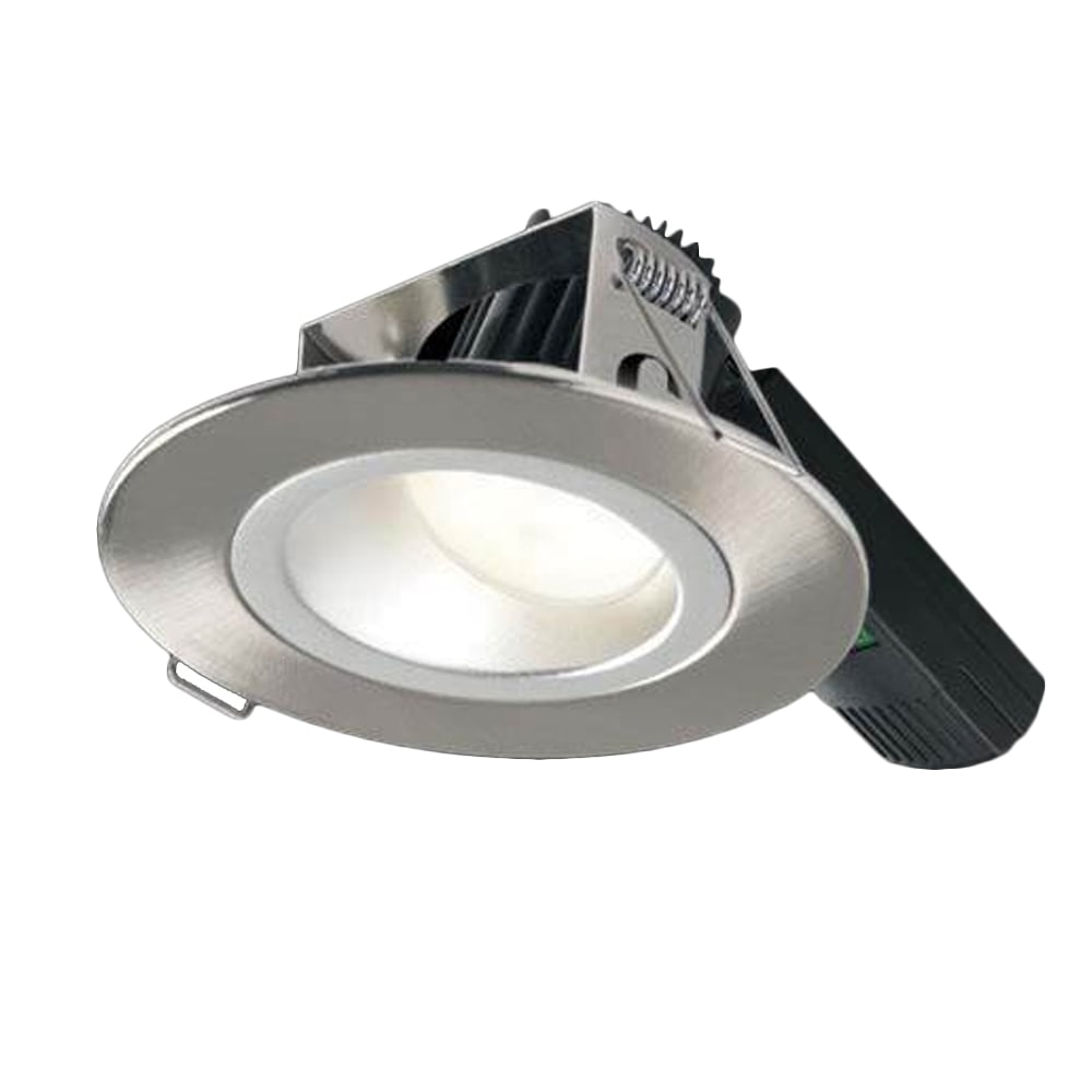 Halers Led Downlights H5 1000 Asymmetric Low Glare Fire