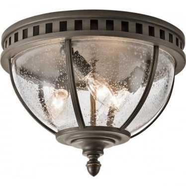 Halleron 3 light Ceiling Light Londonderry