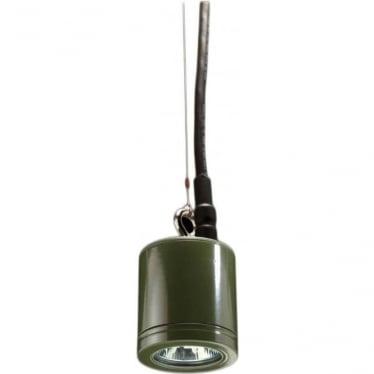Hanging Light - Powder coat colours - Low Voltage