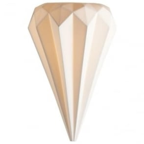 Hatton 3 Wall Light - Natural