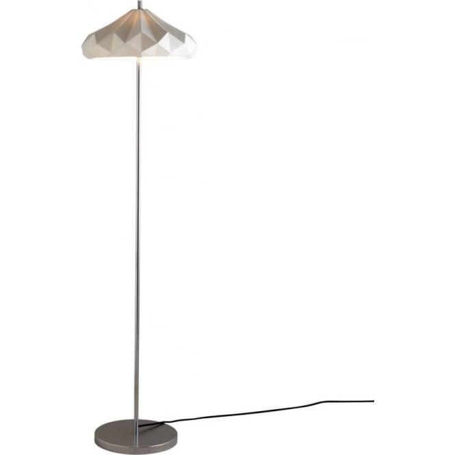Original BTC Lighting Hatton 4 Floor Light - Natural