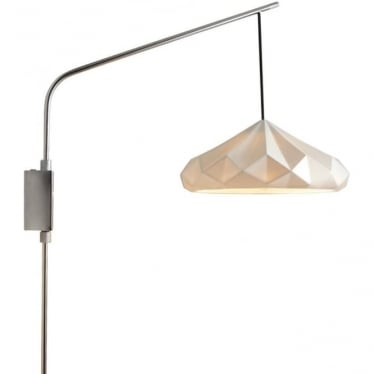 Hatton 4 Wall Light - Natural