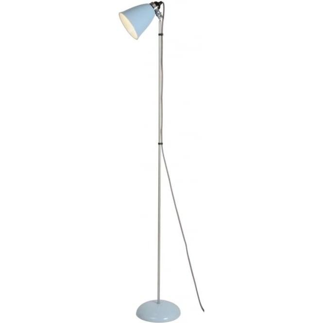 Original BTC Lighting Hector Dome  Medium Floor Light - colour options