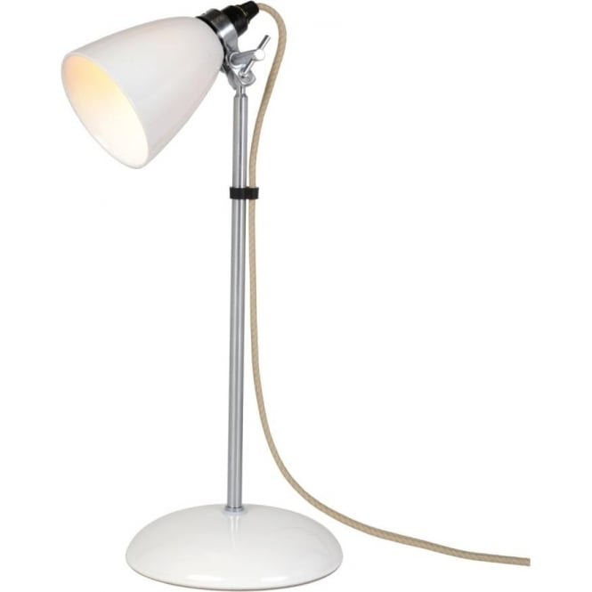 Original BTC Lighting Hector Dome Small Table Light - FT018 - various colours