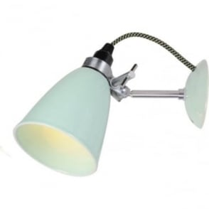 HECTOR SMALL DOME WALL LIGHT - colour options
