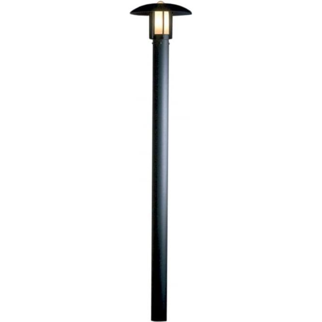Konstsmide Garden Lighting Heimdal post light - black 402-752
