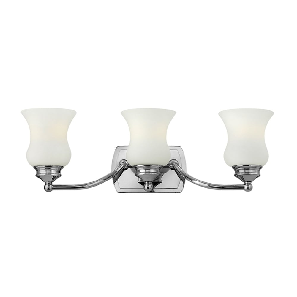 above mirror lighting. Constance 3 Light Above Mirror Polished Chrome Lighting S