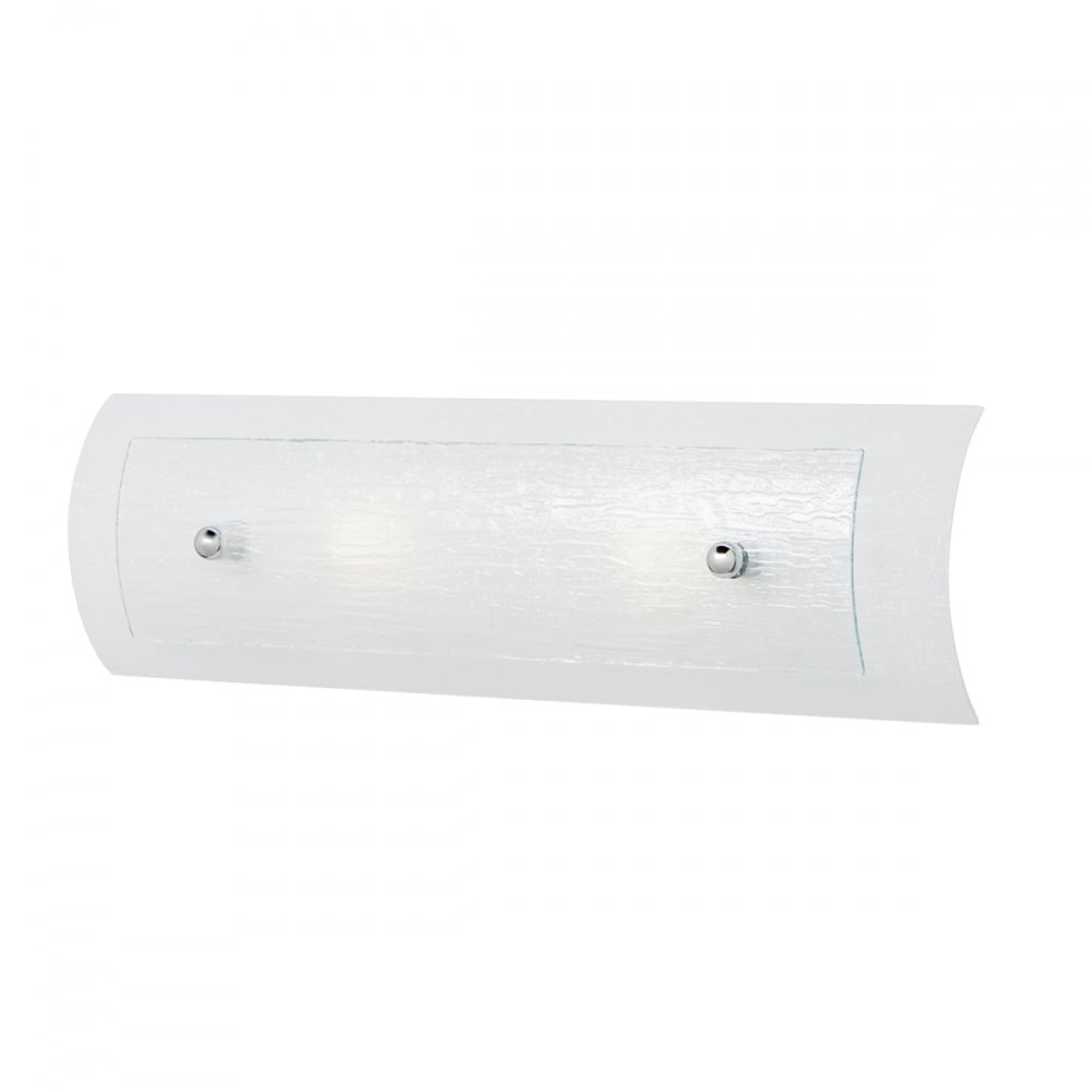 Hinkley Lighting Hinkley Lighting Duet 2 Light Bathroom LED Wall ...