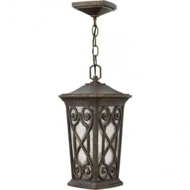 Enzo Small Chain Lantern Autumn