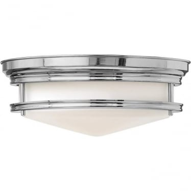 Hadley Flush Mount Fitting Chrome