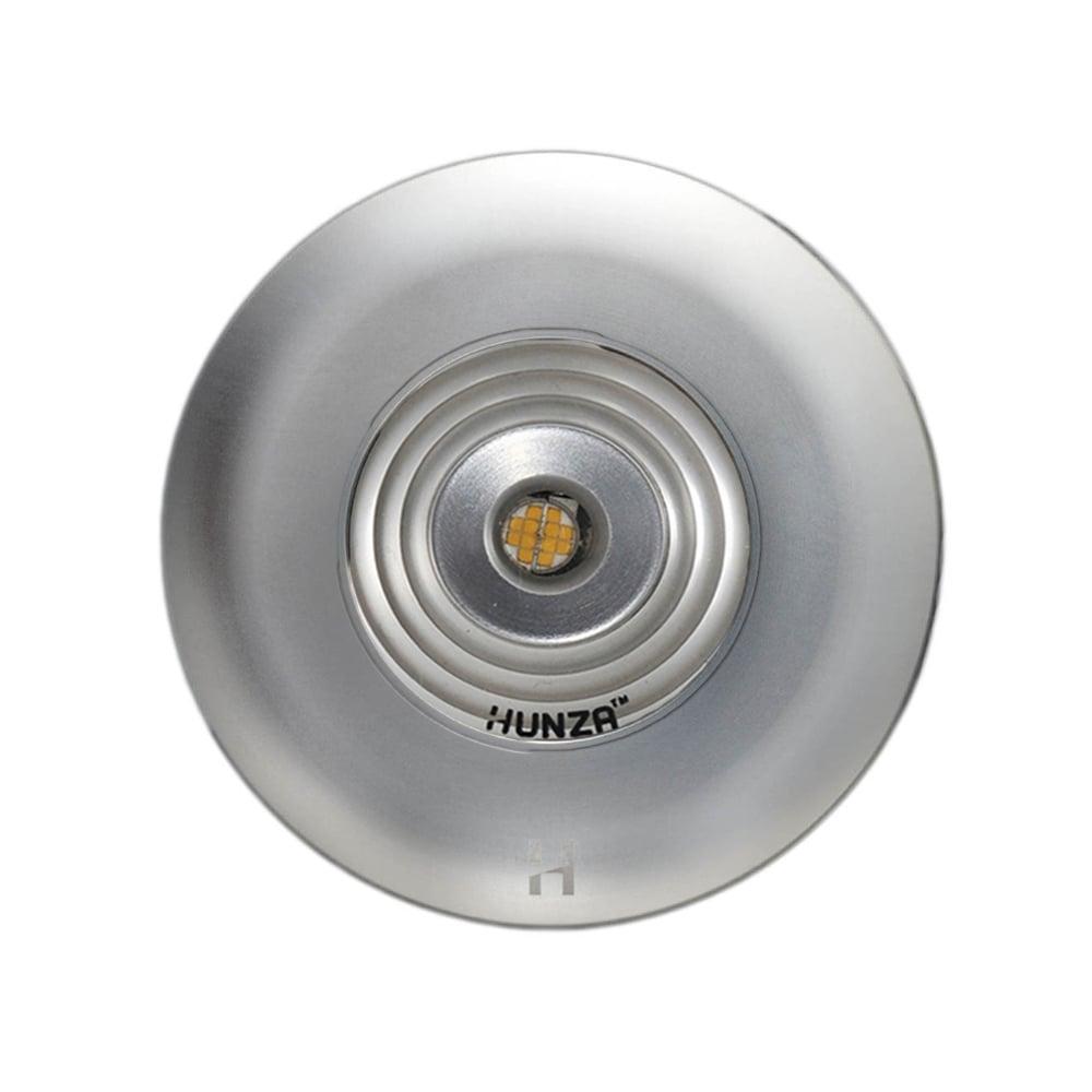 Led Outdoor Disc Lights: Hunza Outdoor Lighting DISC PURE LED Eave Light 105mm