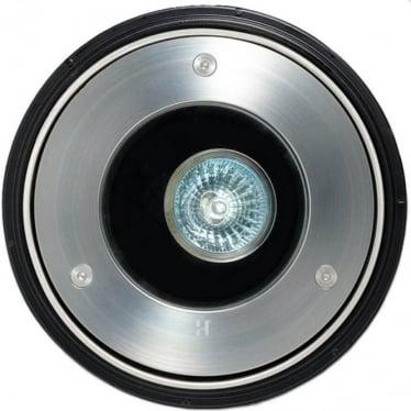 Driveway Light GU10 - stainless steel