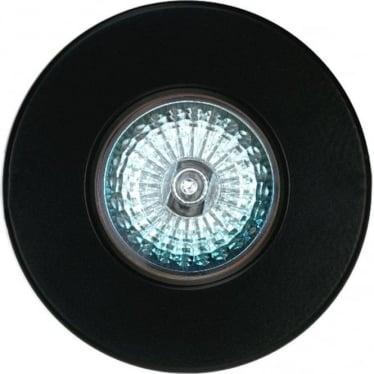 Eave Light 105mm - Powder coat colours - Low Voltage