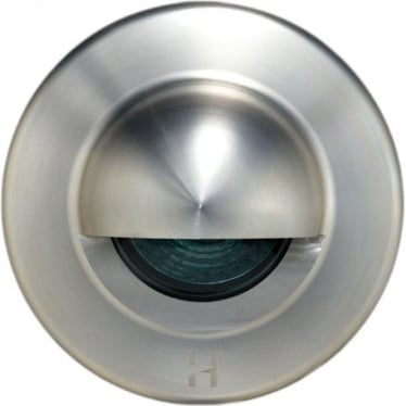 Euro Step Light Seamless Eyelid - stainless steel - Low Voltage