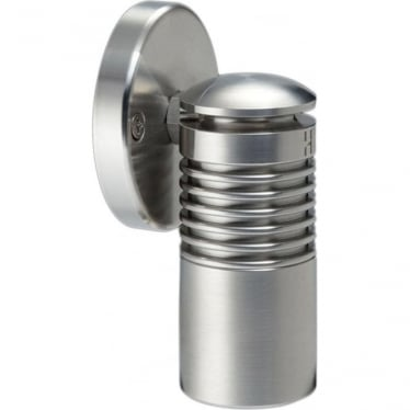 Euro Wall Down Light - stainless steel - Low Voltage