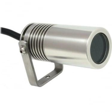 Eurospot bracket mount - stainless steel - Low Voltage