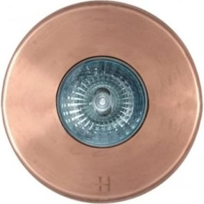Floor Light Spot Design - copper - Low Voltage