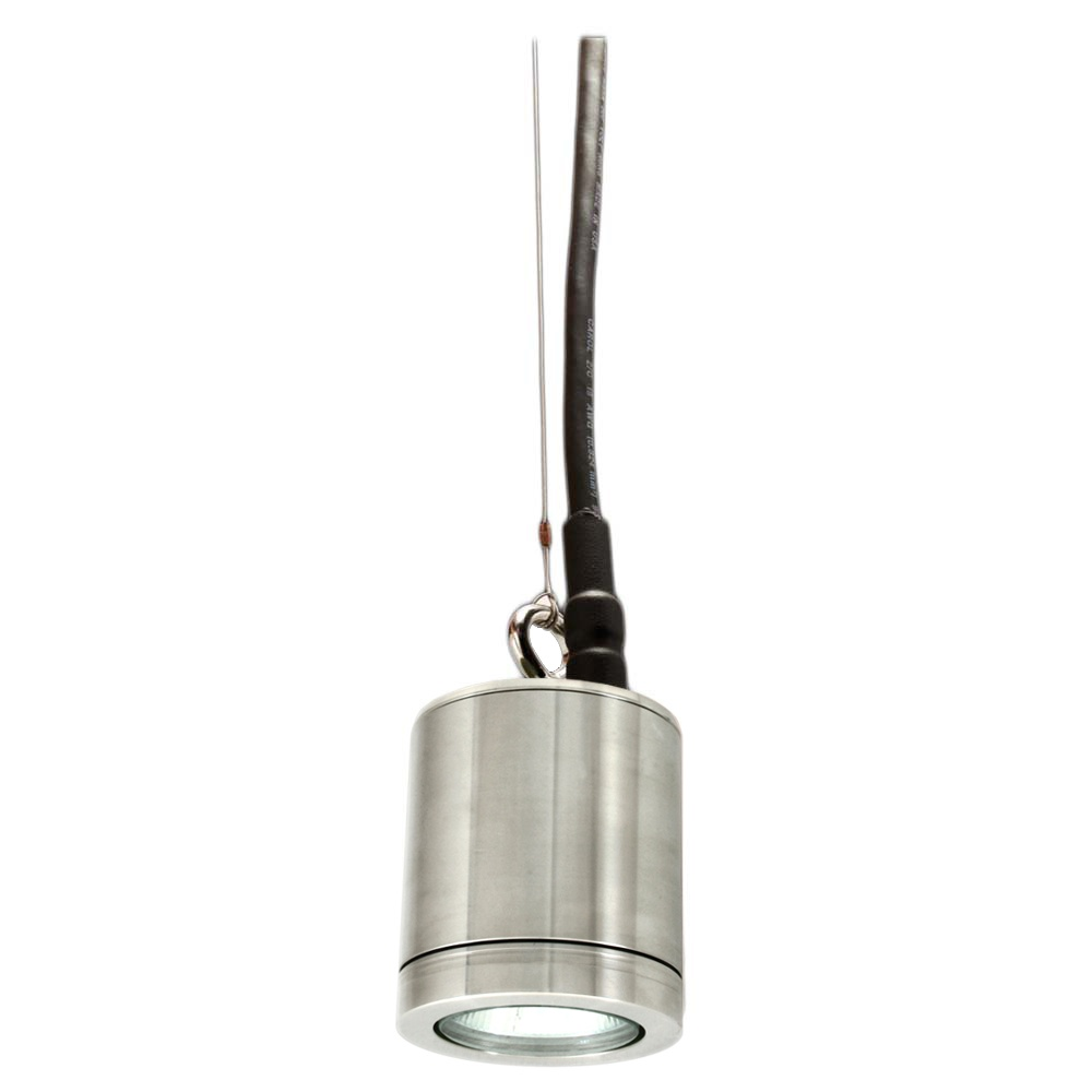 Hanging light stainless steel low voltage