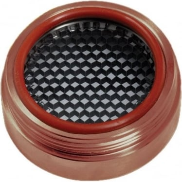 Hex Cell Louvre Kit - copper