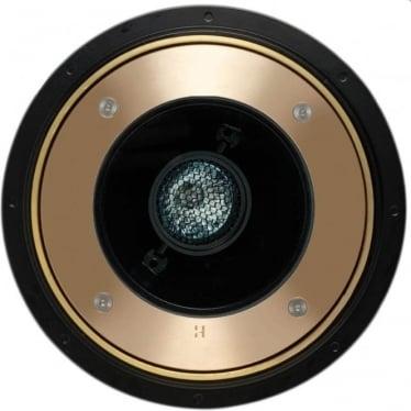 Inground 1-11GM Retro (230V Mains) - Solid Bronze