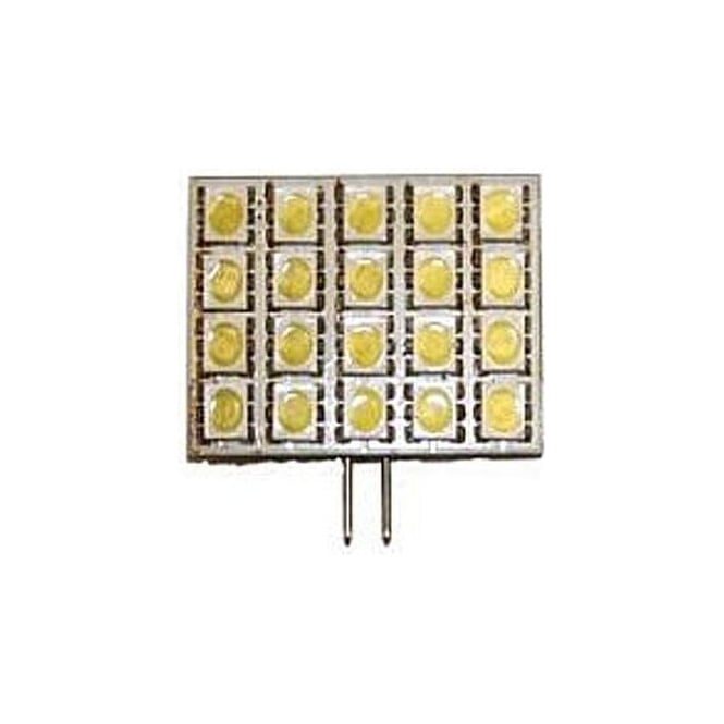 Hunza Outdoor Lighting LED lamp G4 (board)