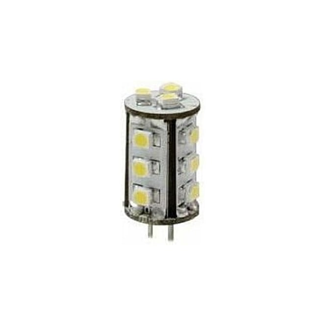 Hunza Outdoor Lighting LED lamp G4 (capsule)
