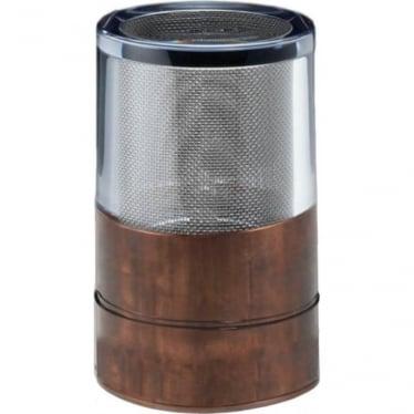 Mini Bollard - copper - Low Voltage