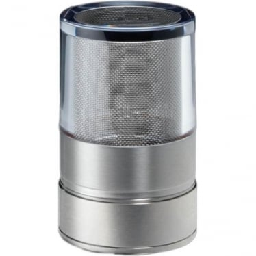 Mini Bollard - stainless steel - Low Voltage
